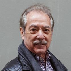 Díez Nicolás,</br> Juan