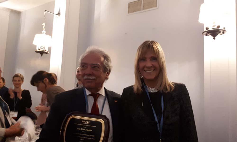 Premio Juan Diez y Marita Carballo