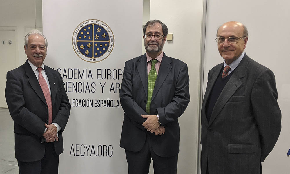 Conferencia Francisco López Muñoz