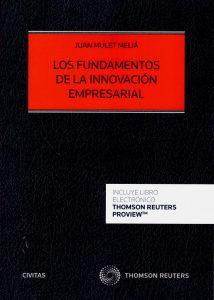 Fundamentos de la Innovación empresarial