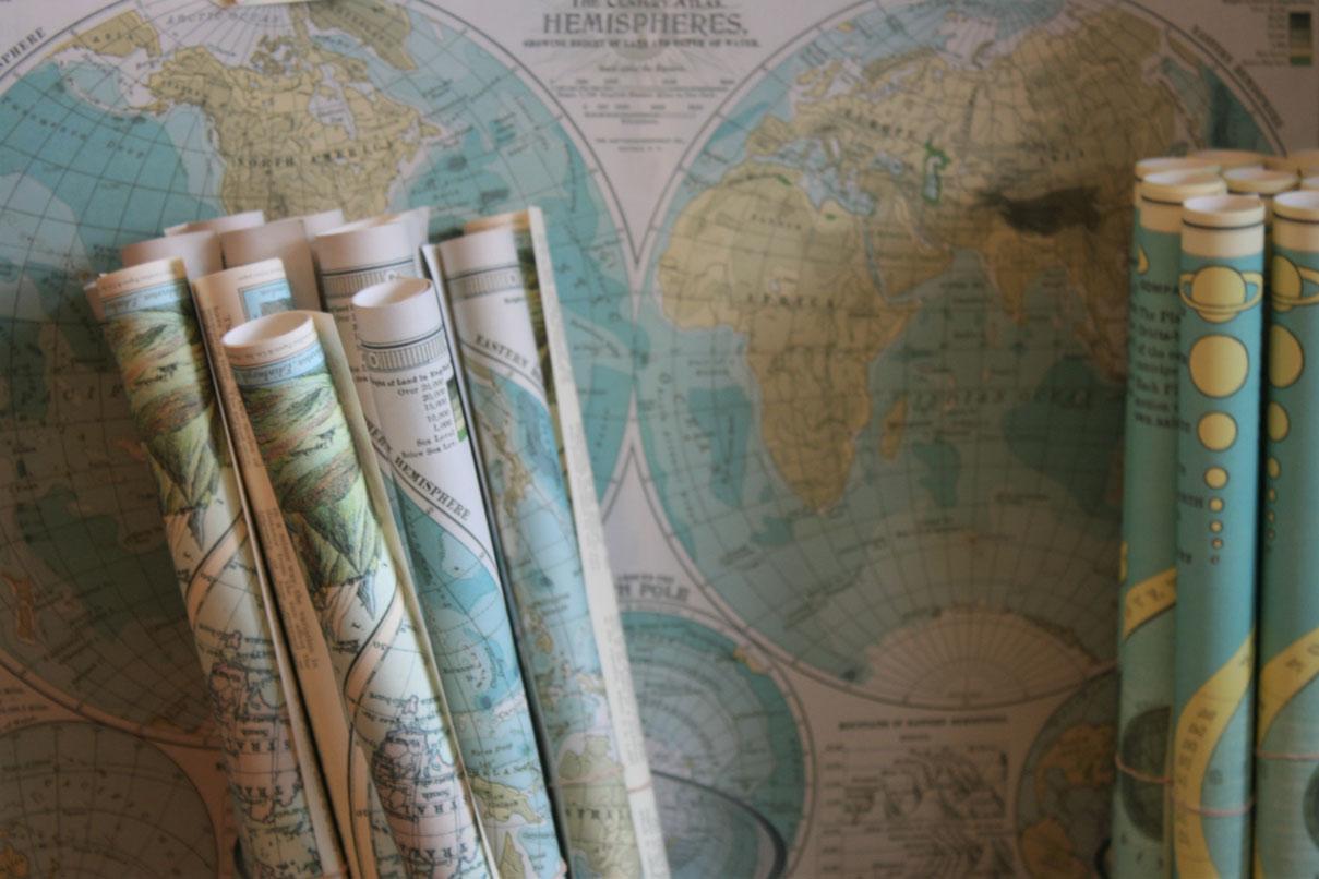 Relaciones trasatlánticas conferencia